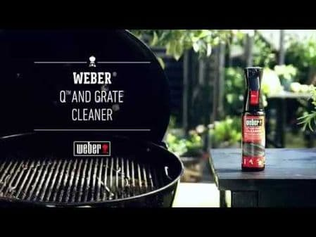 Weber Master Touch GBS E5750 57cm Charcoal Barbecue- Black
